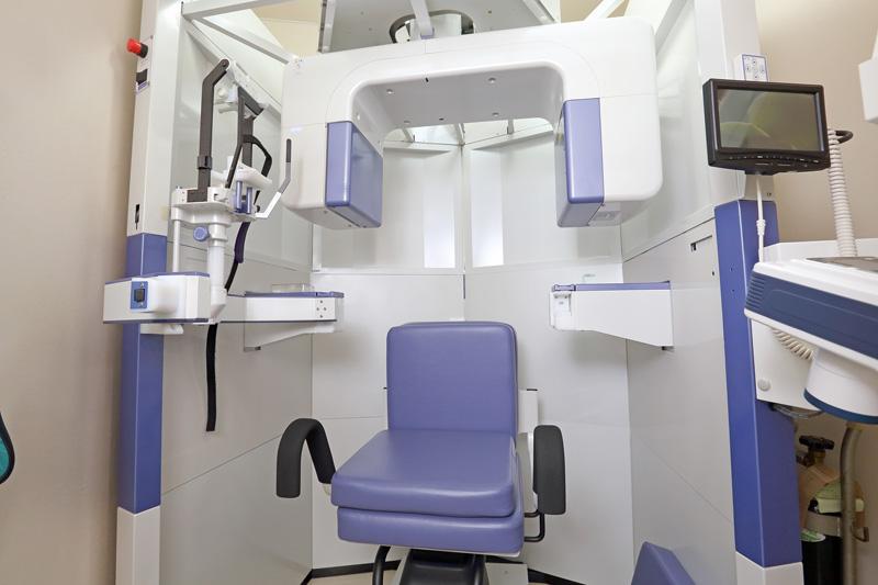 低被爆歯科用CT